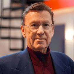Bill Harvey RMT - IRIS.TV