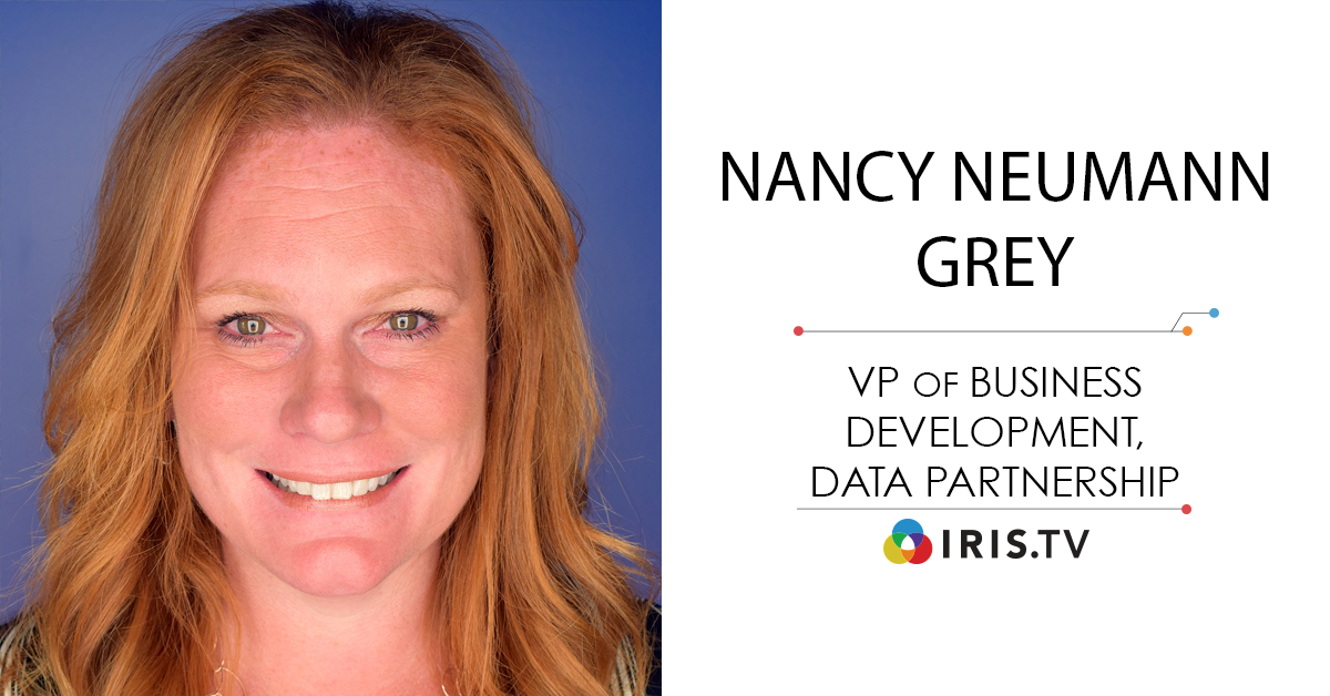 Nancy Neumann Grey IRIS.TV